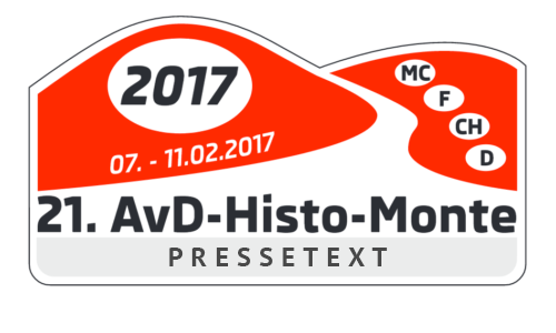 Hintergrund: Facts & Figures AvD-Histo-Monte 2017