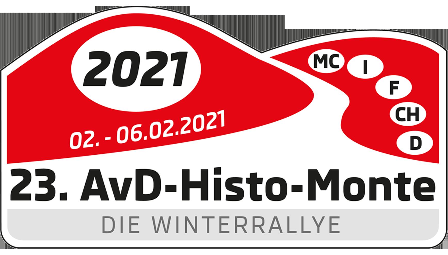 AvD Histo Monte